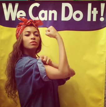 The Best Beyoncé Tumblr Posts to Help You Unleash Your Inner Bey