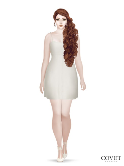 This hugely popular mobile fashion game is investing big bucks in body positivity