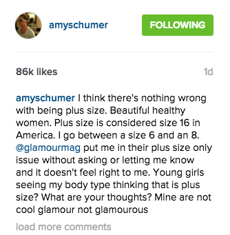 Lena Dunham Perfectly Nails Problem With Fashion Industry Labeling Women