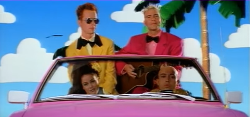 8 Music Videos That Stand As Testament to the Amorphous Splendor That Was 90s Pop