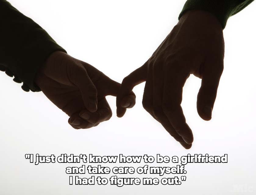 Here's What It's Really Like to Date After Surviving a Sexual Assault