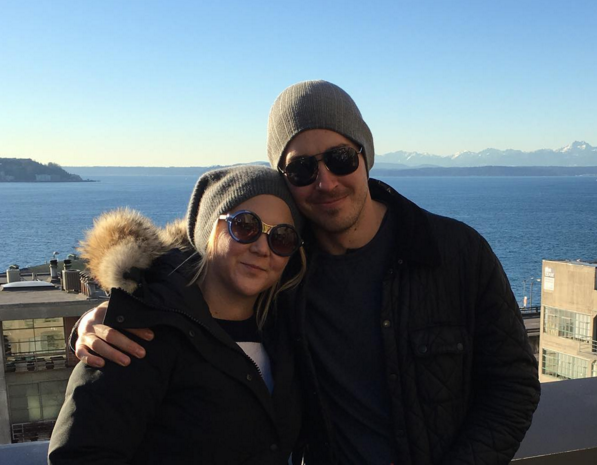 Amy Schumer's Boyfriend Ben Hanisch Is An Unreal Photographer and His Instagram Proves It