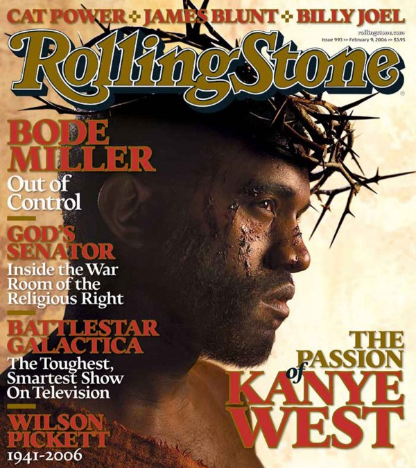 Inside the Conspiracy That David Bowie Predicted Kanye West to Be Rock's Next Savior