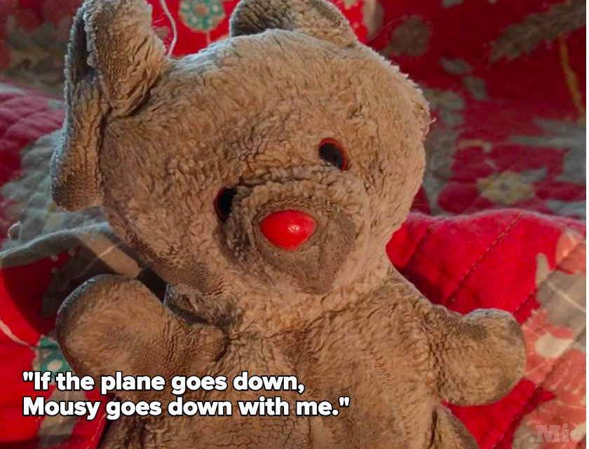 14 Grown-Ups on Why They Still Sleep With Stuffed Animals (And Aren't Ashamed to Admit It)