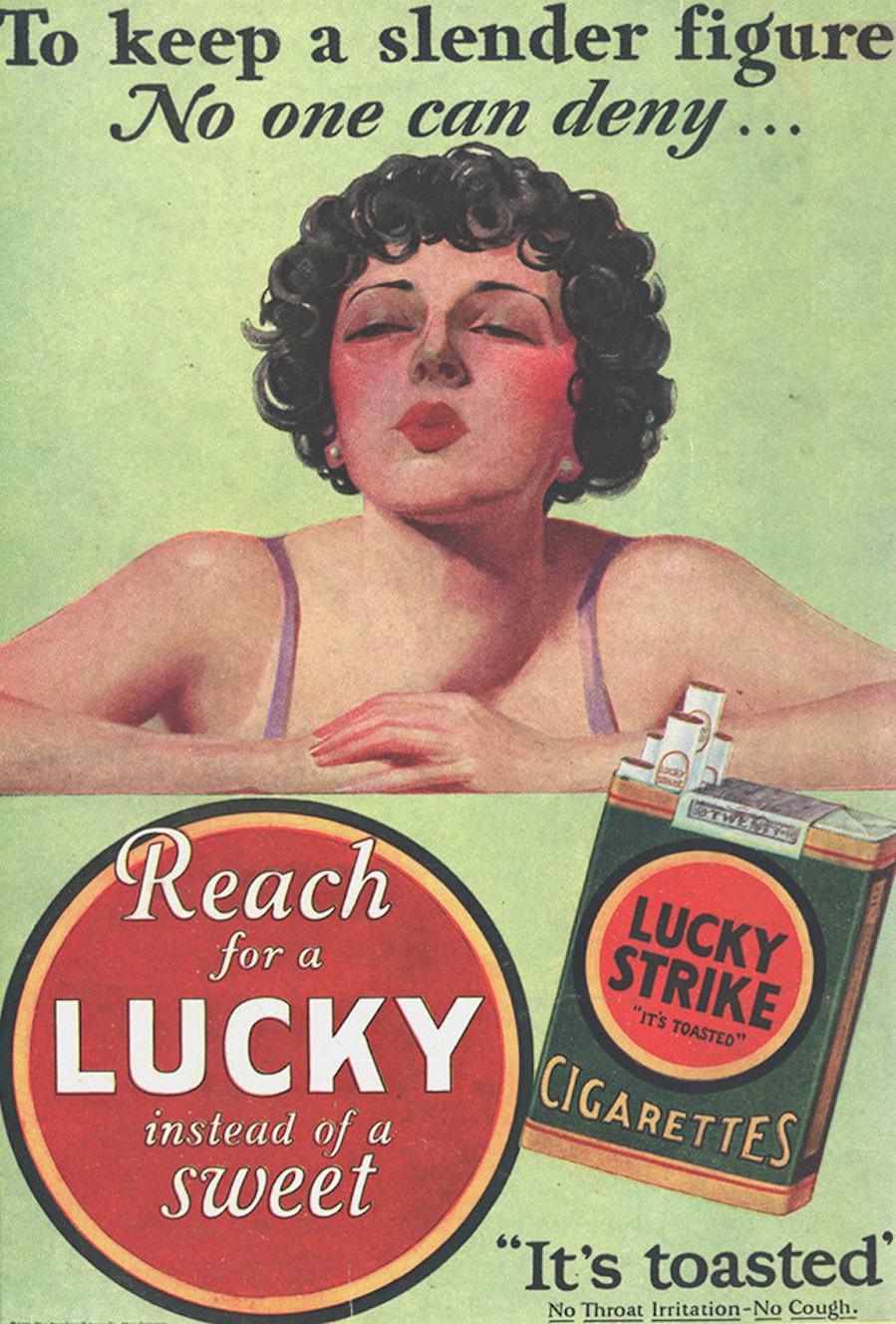 Does Anyone Still Smoke After Sex? The Surprising History of Post-Coital Nicotine
