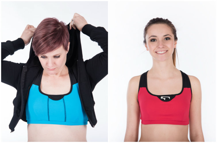 "This ""Booby Trap Bra"" Will Help Protect Women — But Not as Much as Stopping Assault Can"