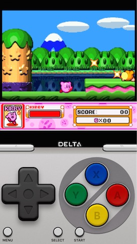 Game Boy iPhone Emulator: Delta hands-on review showcases non-jailbreak GBA and SNES app