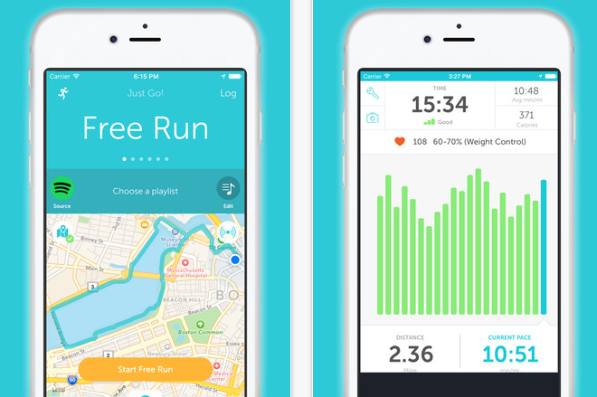 Here Are the 5 Must-Have iPhone Apps for Runners