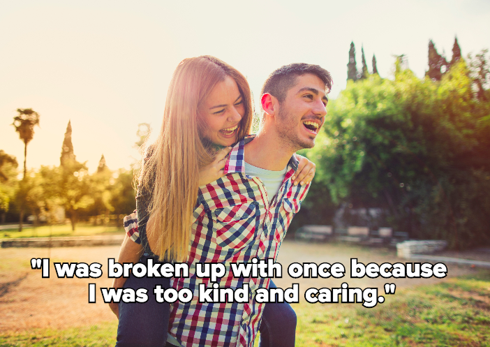 The Best and Worst Reasons Why Couples Have Broken Up