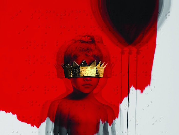 Rihanna's 'Anti' Defies Every Expectation of What a Rihanna Album Should Be