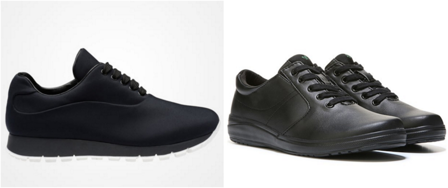 Orthopedic Shoes or Just Trendy Shoes? These Days, It's Basically Impossible to Tell