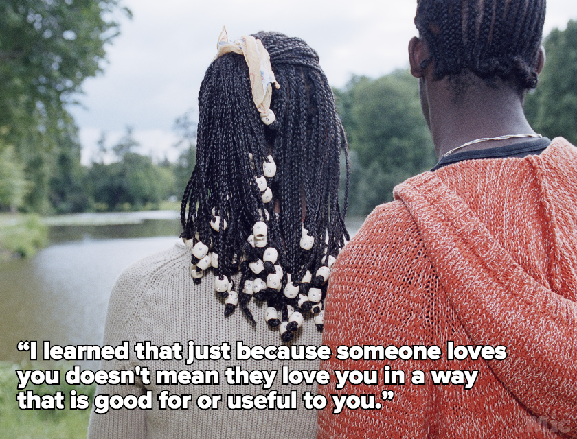 16 Lessons We Learned From Our First Real Relationships