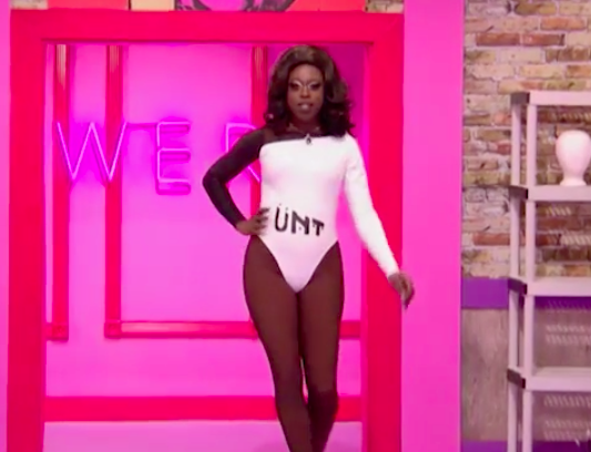 'RuPaul's Drag Race' Contestant Bob the Drag Queen Talks Season 8 and Diversity in Drag