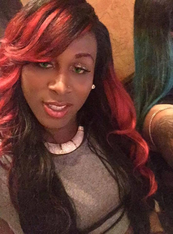 Meagan Taylor, a Black Trans Woman Arrested for Suspected Prostitution, Settles Her Case
