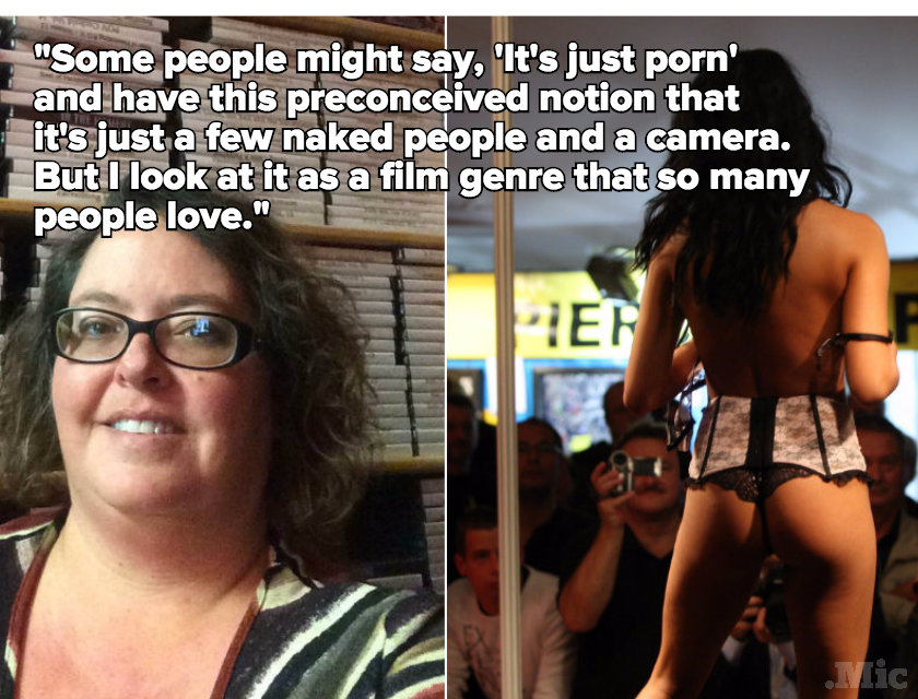 Forget the Oscars — Here's What It's Like to Be a Voter at Porn's Biggest Awards Show