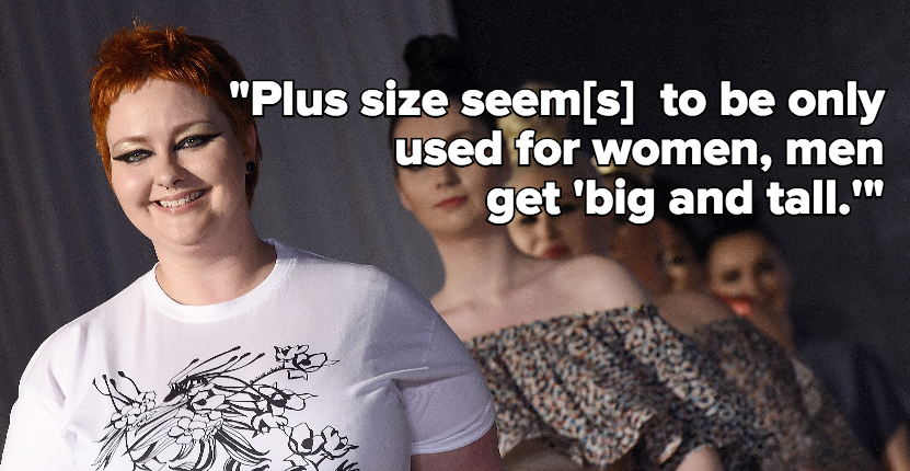 "We Asked Women What They Think of the Term ""Plus-Size"" — Here's What They Had to Say"