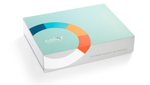 Color's $249 Genetic Test Can Check Your Risk of Cancer
