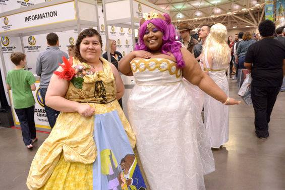 Meet Brichibi Cosplay, the Queer, Plus-Size Diva Taking the Cosplay Scene by Storm