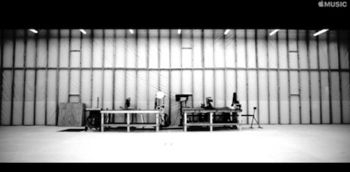 Frank Ocean's 'Boys Don't Cry:' Apple Music Livestream Appears on Artist's Website