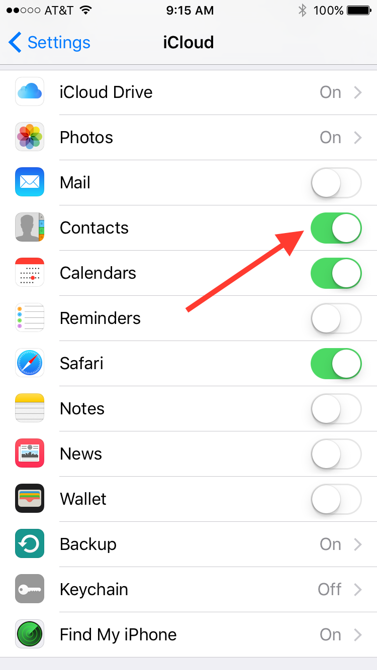 iPhone Deleted Your Contacts? Here's How to Get All Your Phone Numbers Back