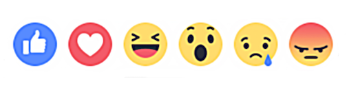 "Facebook Is Using Those New ""Like"" Emojis to Keep Tabs on Your Emotions"