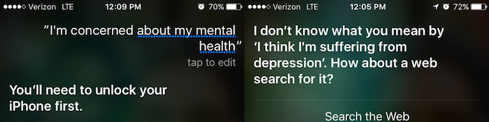 Siri Now Knows How to Help Victims of Domestic Violence and Rape