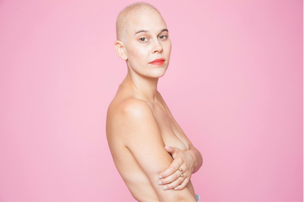 "This Female-Run ""Boob Shop"" Is Redefining Breast Cancer Merch"