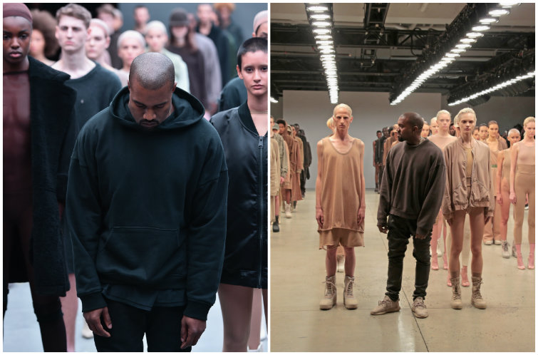 How Kanye West Secretly Changed Men's Fashion Forever