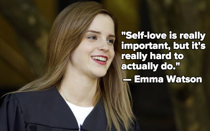 Emma Watson Just Dropped the Best Advice for Young Women — That Everyone Should Hear