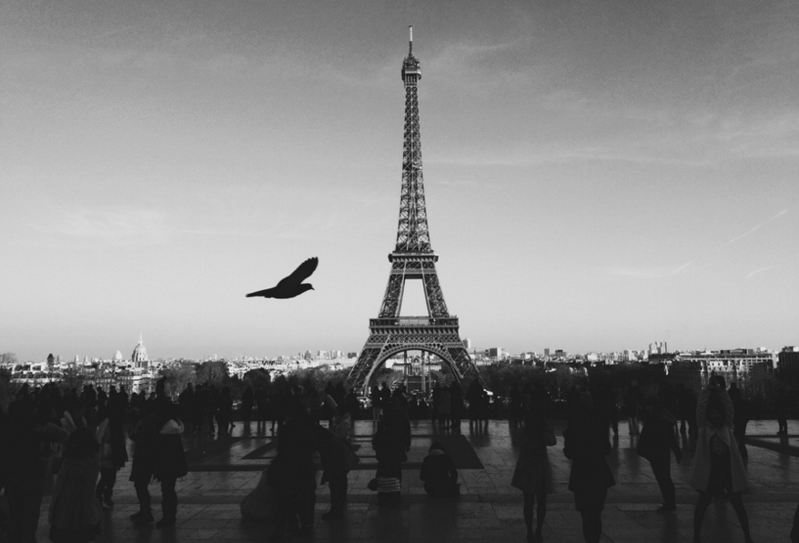 These Popular Songs About Paris Capture the Spirit of the City of Love