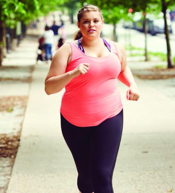 Fat Women Magazine 62