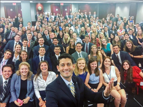 Can You Spot the Reason People Are Pissed About Paul Ryan's Latest Instagram Post?