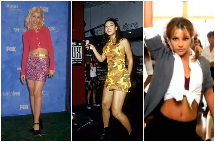 Power Clothes: The Unabashedly Feminist History of the Miniskirt