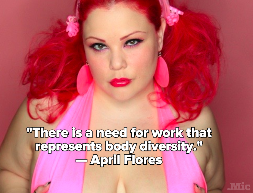 Meet the Body-Positive Porn Stars Busting Myths About Plus-Size Sexuality