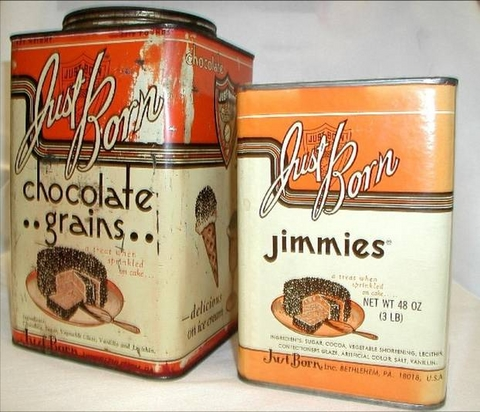 "Is It Racist to Call Chocolate Sprinkles ""Jimmies""?"