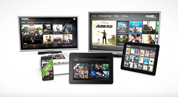 Amazon Video Streaming: New Subscriptions, Pricing and Perks for Prime Members