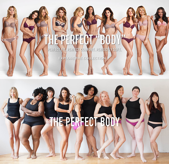 Do Plus-Size Models Send a Bad Message About Weight? Study Explores Complicated Question