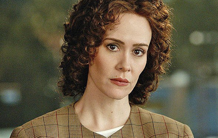 Sarah Paulson's Hair Was the True Star of 'The People v. OJ Simpson' Premiere