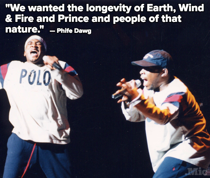 Remembering Phife Dawg's Life and Rise to Hip-Hop Royalty in His Own Words