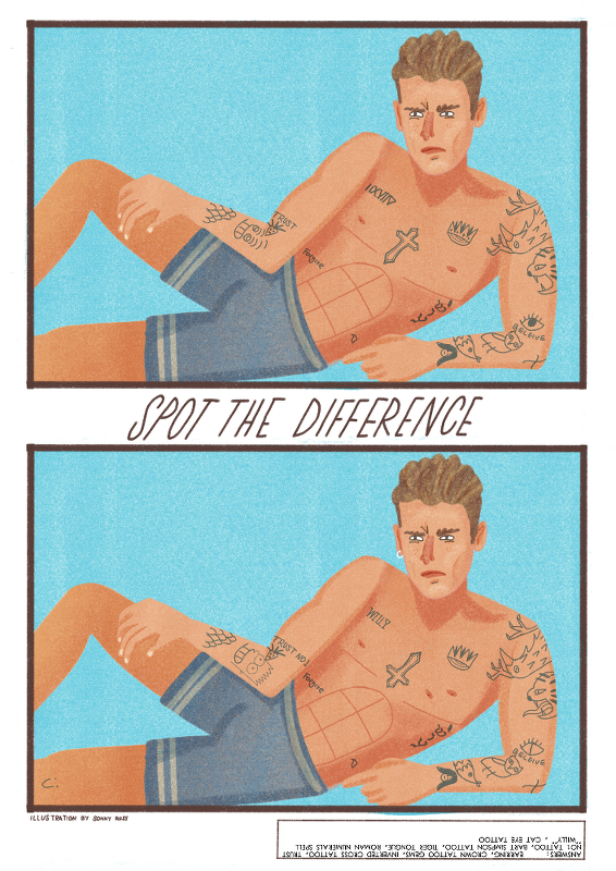 This Justin Bieber Activity Book Will Be the Best (or Worst) $15 You've Ever Spent