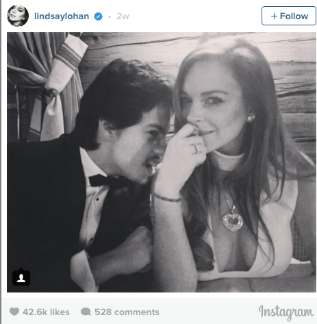 Who Is Egor Tarabasov? Lindsay Lohan's Boyfriend Is Heir of Russian Business Empire