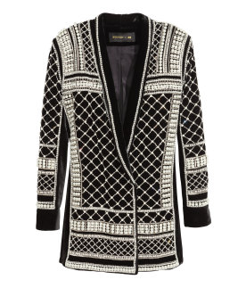 H&M Balmain Collection 2015: Images, Price and How to Buy