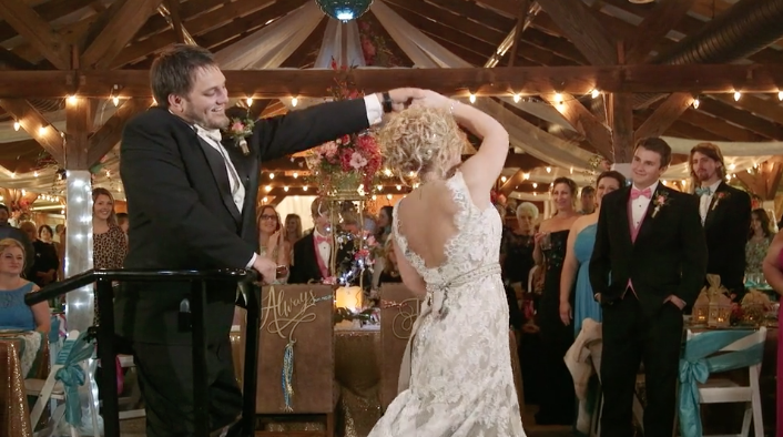 This Paralyzed Man Was Able to Stand at His Own Wedding Thanks to Science