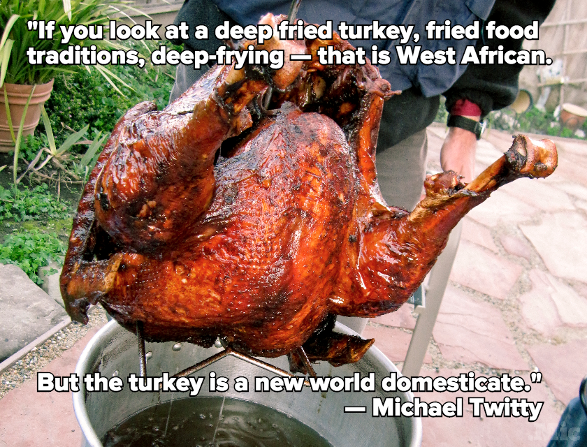 Here's the Truth Behind Thanksgiving, One of the Most Mythical Meals in America
