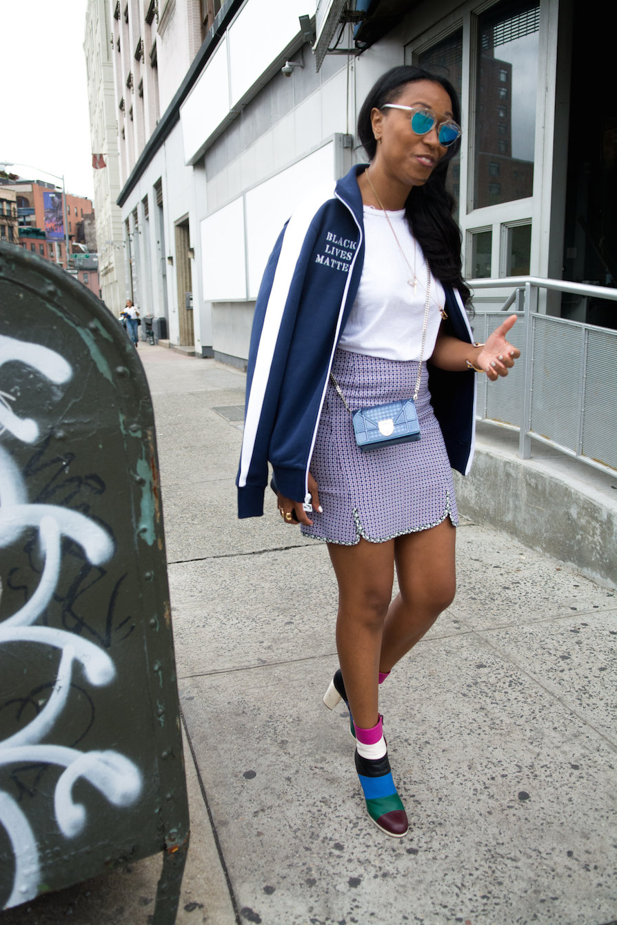 "These 31 Women Prove How Awesome It Looks to Break the Fashion ""Rules"""