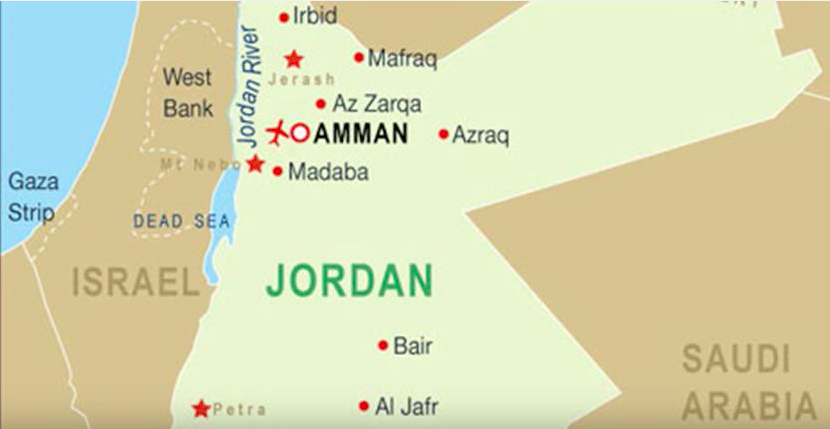 2 American Contractors Dead After Shooting at Jordan Training Center