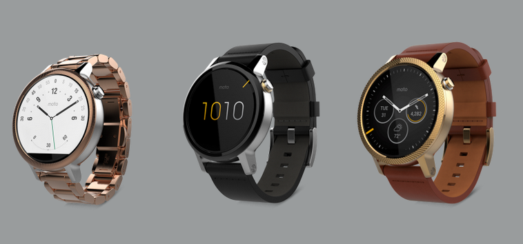 Moto 360 2.0: Features and Price for Latest Android Smartwatch