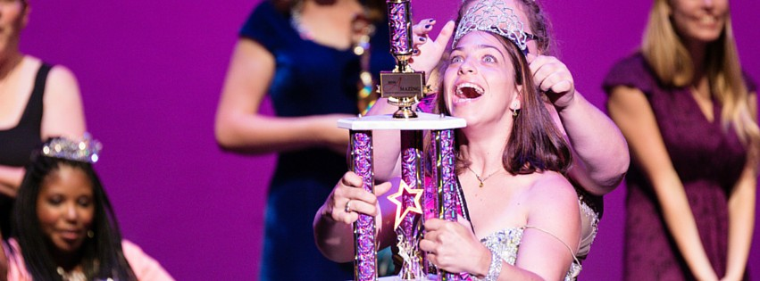 This Pageant for Women With Disabilities Is Redefining Beauty