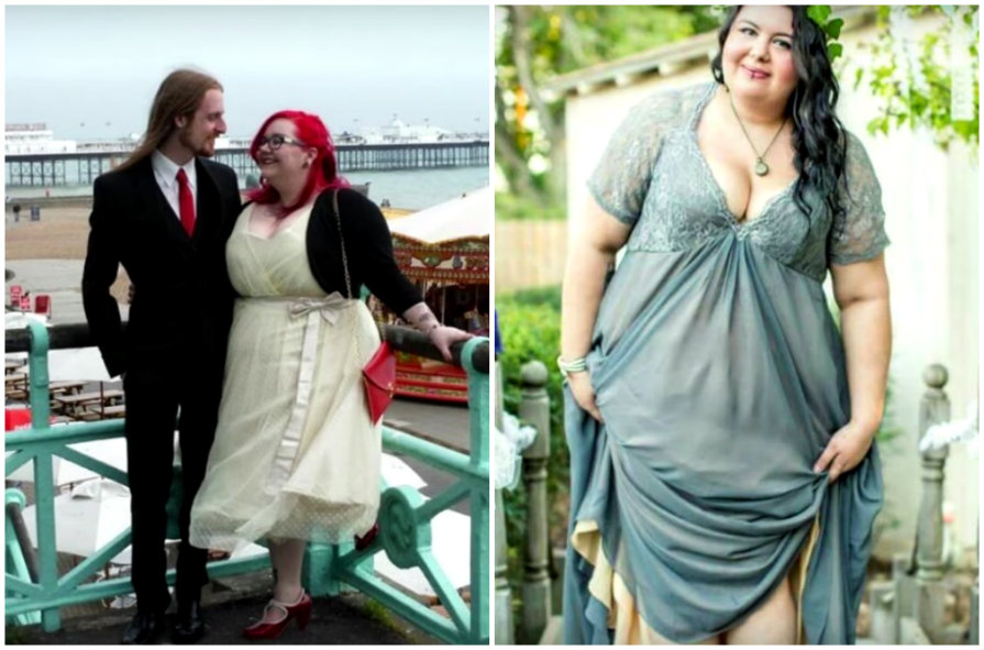Meet the Woman Making Sure Plus-Size Brides Get the Wedding Inspiration They Want