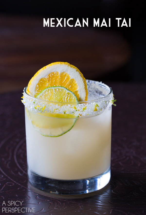 Celebrate National Tequila Day 2016 With 11 Tequila Cocktails That Aren't Margaritas